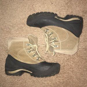 Sorel Thinsulate waterproof boots